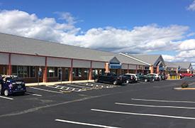 Retail Centers